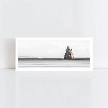 Original Photo Print of 'Frenchmans Cap' No Frame